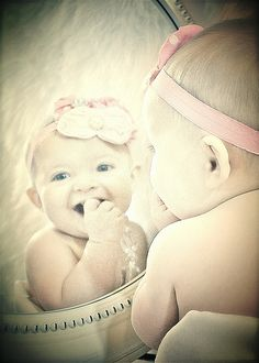 Baby, Baby In The Mirror