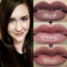 LipSense Giddy Up &