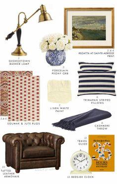 classic & comfortable room