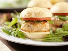 Ideas for healthy burger toppings