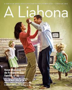 Free PDF LIAHONAS ( Spanish and Portuguese) June 2013