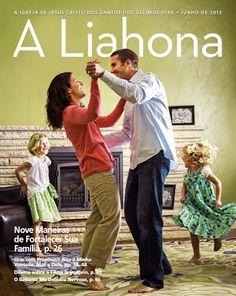 Free PDF LIAHONAS ( Spanish and Portuguese) June 2013 free pdf, pdf liahona, magazin pdf