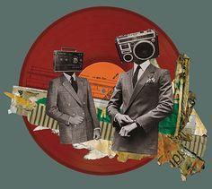 Forgotten-hopes.com, blog de culture graphique retro et vintage