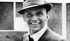 "Francis Albert ""Frank"" Sinatra (December 12 1915 - May 14 1998) - American singer and film actor"