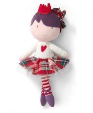 Plush Toy - Winter Princess Doll