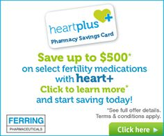 Paying for IVF Just Got Easier...2 ET and 2 FET for one price