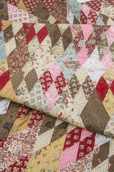 """Collection for a Cause Honors Libby Lehman  The Quilt and fabric """"Community"""""""