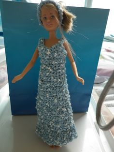 Barbie Clothes for Skipper
