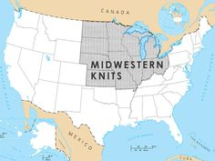 Midwestern Knits Giveaway - So happy the project has been funded.