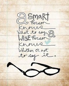 remember this, letter, smart person, thought, inspir