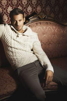 knitwear knitwear artist, cabl knit, sweaters, knitwear man, men style, men cloth, men fashion, men's knitwear, mens style sweater