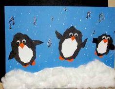 Best Penguin Crafts