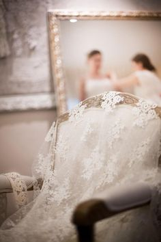 #bride #lace