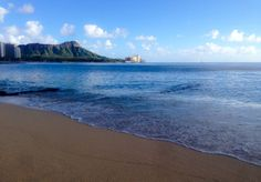 A perfect #beach day in #Waikiki! #gohawaii