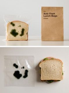 Awesome packaging :)