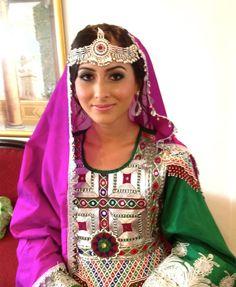 Afghan wedding