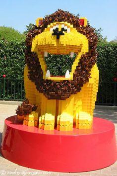 Legoland Carlsbad California