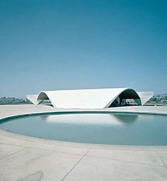 Oscar Niemeyer: Universidade de Constantine