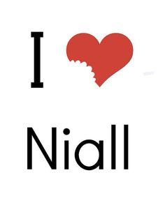 Niall James Horan <3