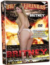 Britney na Casa das Brasileirinhas