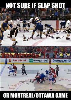 Slap shot? @hockeymemes