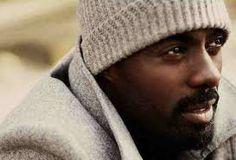 Idris Elba. So sexy.