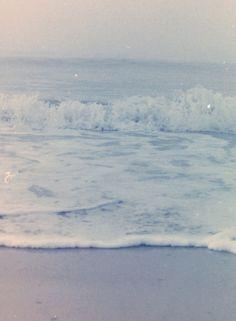 I love the ocean!!!