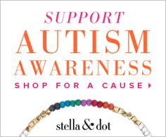 Support Autism Awareness Shop for a Cause - http://smslwithheidi.com/2013/04/support-autism-awareness-shop-for-a-cause.html