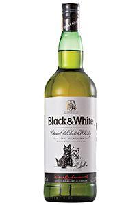 Mark Gillespie of Whiskycast's Tasting Notes for Black & White