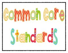 Ready made posters of ALL the 1st grade common core standards.  I'd say the 10$ would be worth saving all the time it would take to type these up myself!