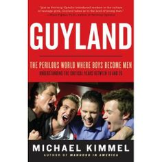 In mapping the troubling social world where men are now made, Kimmel offers a view into the minds and times of America's sons, brothers, and boyfriends, and he works toward redefining what it means to be a man today—and tomorrow.