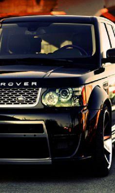 #Range Rover
