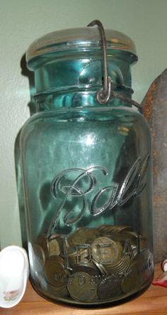 canning jar, mason jar, ball jar, jar mad