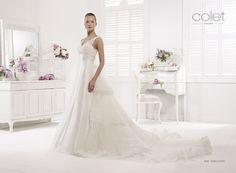 Abiti da sposa 2013, Colet by Nicole 2013
