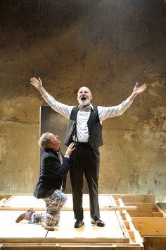 """DTC's 'King Lear' invites new empathy"" via star-telegram.com"