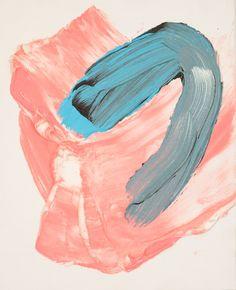 David Mramor painting