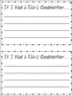 This unit has different activity sheets that go with the fairy tales: Little Red Riding Hood, Goldilocks and the Three Bear, The Three Little Pigs,...