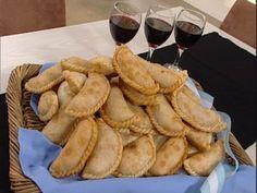 Empanadas argentinas de mozarella | Recetas | Utilisima.com