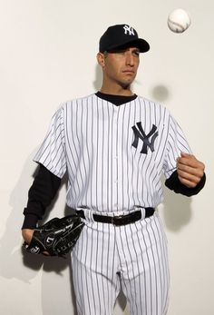 New York Yankees - Andy Pettitte