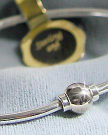 Cape cod bracelet.