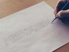 [Blog Post] Where does motivation come from? http://seanwes.com/2014/where-does-motivation-come-from/