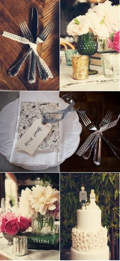 Like the place setting