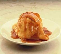 bonnie's apple dumpling