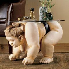 sumo table.....  ??