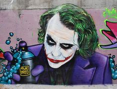 Streetart talent