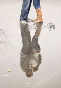 Engagement & Wedding - Natalie Bee Photography