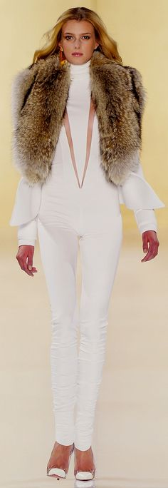 ✜ Alexandre Vautier Haute Couture FW 2013 ✜