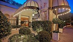Aldrovandi Villa Borghese - Rome, Italy #Jetsetter