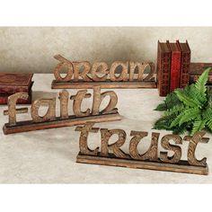 faith trust, dreams, jesus, word art, dream faith