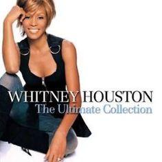 RIP Whitney :( 1963-2012